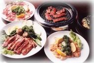 黒毛和牛専門・本場韓国料理は焼肉 とさや
